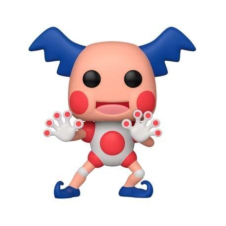 Figur Pop! Pokemon Mr Mime (Rare) Funko Online Shop Switzerland