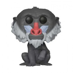 Figur Pop! Disney The Lion King Rafiki Funko Online Shop Switzerland