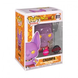 Figur Pop! Flocked Dragon Ball Super Champa Limited Edition Funko Online Shop Switzerland