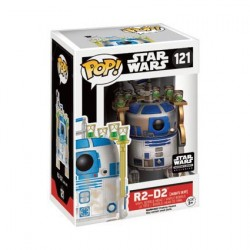 Figur Pop! Star Wars R2-D2 Jabba's Skiff Limited Edition Funko Online Shop Switzerland