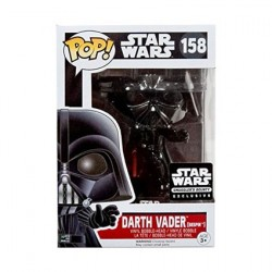 Figur Pop! Star Wars Darth Vader Smugglers Bounty Limited Edition Funko Online Shop Switzerland