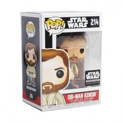 Figur Pop! Star Wars Obi-Wan Kenobi Smugglers Bounty Limited Edition Funko Online Shop Switzerland