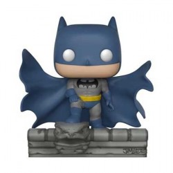 Figur Pop! Batman Hush Batman on Gargoyle Comic Collection Deluxe Limited Edition Funko Online Shop Switzerland