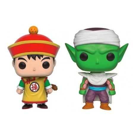 Figur Pop! Dragon Ball Z Gohan and Piccolo Pack 2(Rare) Funko Online Shop Switzerland