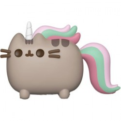 Pop! Cartoons Pusheen Pusheenicorn Limited Edition (Without sticker)