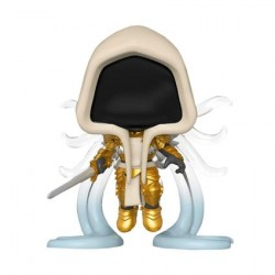 Pop! Metallic Diablo 3 Tyrael Limited Edition