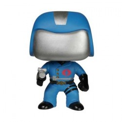 Figur Pop! G.I. Joe TV Cobra Commander (Rare) Funko Online Shop Switzerland