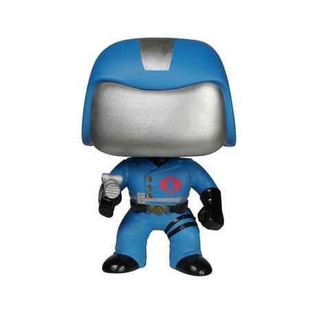 Figur Pop! G.I. Joe TV Cobra Commander (Rare) Funko Online Shop Switzerland