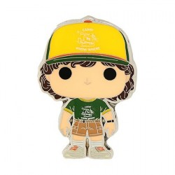 Pop! Pins Stranger Things Dustin Limited Edition