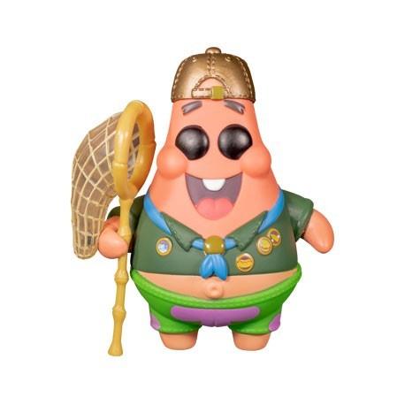 Figur Pop! The SpongeBob Movie Sponge On The Run Spongebob Squarepants with Gary Funko Online Shop Switzerland