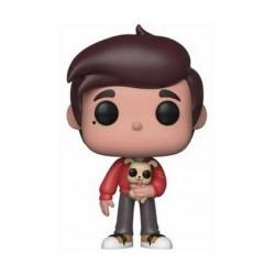 Figurine Pop! Disney Star vs the Force of Evil Marco Diaz (Rare) Funko Boutique en Ligne Suisse