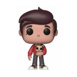 Figur Pop! Disney Star vs the Force of Evil Marco Diaz (Rare) Funko Online Shop Switzerland