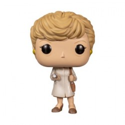 Pop! Murder, She Wrote Jessica Fletcher