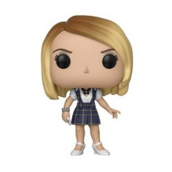 Pop! TV Gossip Girl Jenny Humphrey
