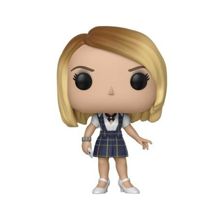 Figur Pop! TV Gossip Girl Jenny Humphrey Funko Online Shop Switzerland
