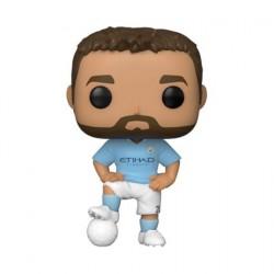 Figurine Pop! Football Bernardo Silva Manchester City Funko Boutique en Ligne Suisse