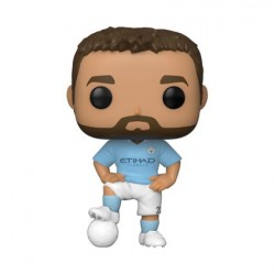 Figur Pop! Football Bernardo Silva Manchester City Funko Online Shop Switzerland