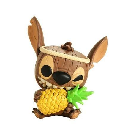 Figur Pop! Disney Lilo and Stitch Tiki Stitch Scented Limited Edition Funko Online Shop Switzerland