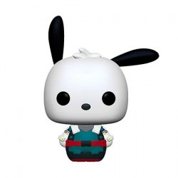 Figur Pop! My Hero Academia x Hello Kitty Pochacco Deku (Rare) Funko Online Shop Switzerland