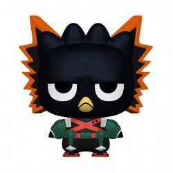 Figur Pop! My Hero Academia x Hello Kitty Badtz-Maru Bakugo (Rare) Funko Online Shop Switzerland