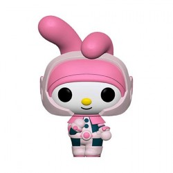 Figur Pop! My Hero Academia x Hello Kitty My Melody Ochaco (Rare) Funko Online Shop Switzerland