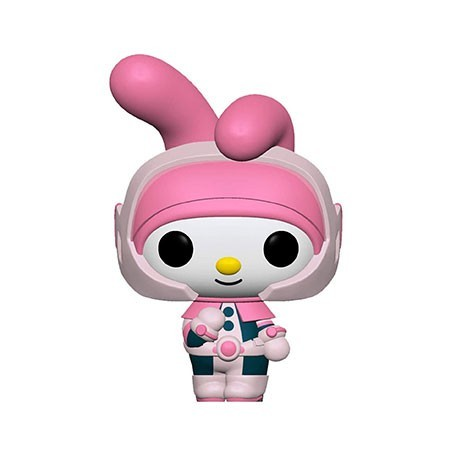 Figur Pop! My Hero Academia x Hello Kitty My Melody Ochaco (Rare) Funko Online Shop Switzerland
