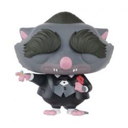 Pop! Disney Zootopia Zootropolis Mr Big (Rare)