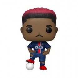 Pop! Football Presnel Kimpembe Paris Saint-Germain
