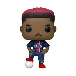 Figurine Pop! Football Presnel Kimpembe Paris Saint-Germain Funko Boutique en Ligne Suisse