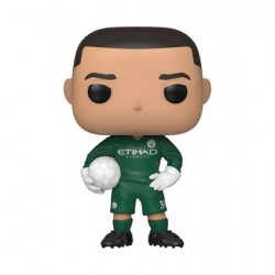 Pop! Football Ederson Santana de Moraes Manchester City