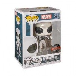 Pop! Spider-Man Future Foundation Spider-Man Limited Edition