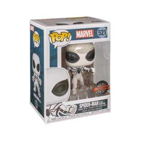 Figur Pop! Spider-Man Future Foundation Spider-Man Limited Edition Funko Online Shop Switzerland