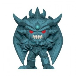 Pop! 15 cm Yu-Gi-Oh! Obelisk the Tormentor Limited Edition