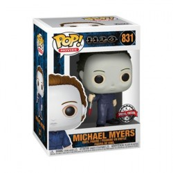 Pop! Halloween 20 Years Later Michael Myers Limited Edition