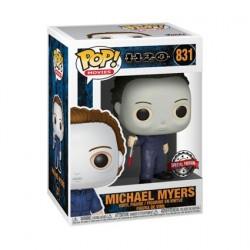 Figurine Pop! Halloween 20 ans Plus Tard Michael Myers Edition Limitée Funko Boutique en Ligne Suisse