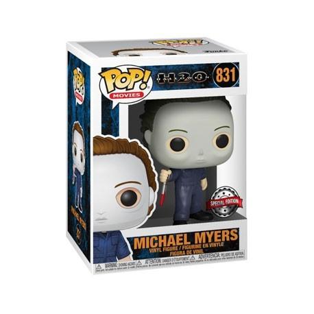 Figur Pop! Halloween 20 Years Later Michael Myers Limited Edition Funko Online Shop Switzerland