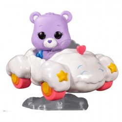 Pop! Care Bears Share Bear with Cloud Mobile Limited Edition (Without Sticker)