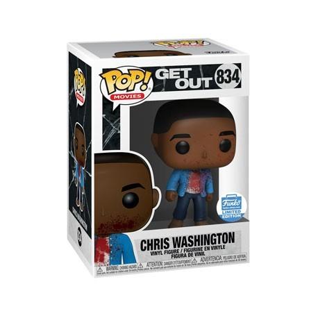 Figur Pop! Movie Get Out Chris Washington Limited Edition Funko Online Shop Switzerland