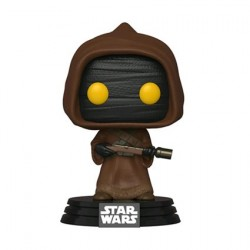 Figurine Pop! Star Wars Jawa Funko Boutique en Ligne Suisse