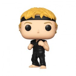 Figuren Pop! Cobra Kai Johnny Lawrence Funko Online Shop Schweiz