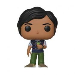 Figurine Pop! Big Bang Theory S2 Raj Funko Boutique en Ligne Suisse