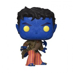 Figuren Pop! Marvel X-Men Nightcrawler 20th Anniversary Funko Online Shop Schweiz