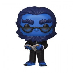 Figuren Pop! Marvel X-Men Beast 20th Anniversary Funko Online Shop Schweiz