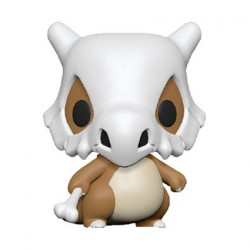 Figur Pop! Pokemon Cubone (Vaulted) Funko Online Shop Switzerland