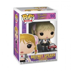 Figur Pop! Britney Spears Baby One More Time Limited Edition Funko Online Shop Switzerland