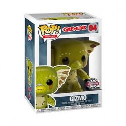Figurine Pop! Gremlins Gizmo Edition Limitée Funko Boutique en Ligne Suisse