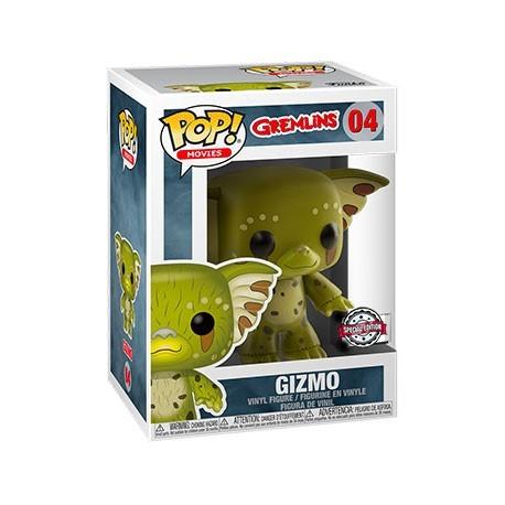 Figur Pop! Gremlins Gizmo Limited Edition Funko Online Shop Switzerland