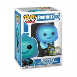 Pop! SDCC 2020 Fortnite Rippley Limited Edition