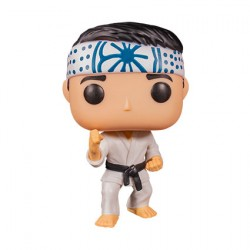 Figur Pop! Cobra Kai Daniel LaRusso Funko Online Shop Switzerland