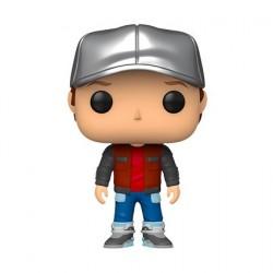 Figurine Pop! Retour vers le Futur Part II Marty McFly Funko Boutique en Ligne Suisse